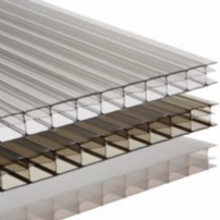 16mm Triplewall Polycarbonate